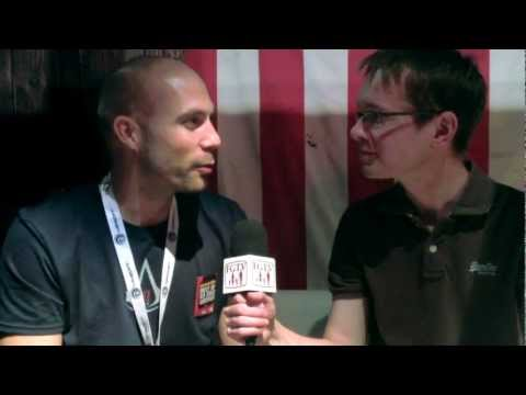 Assassin's Creed III Preview and Interview with Hugues Ricour - YouTube thumbnail