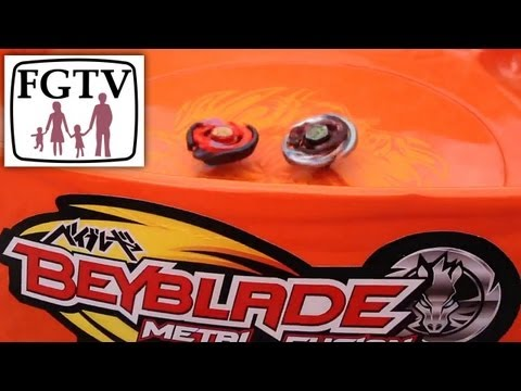 Beyblade Evolution 3DS Preview from Beyblade Expert Ben (Part 1) - YouTube thumbnail