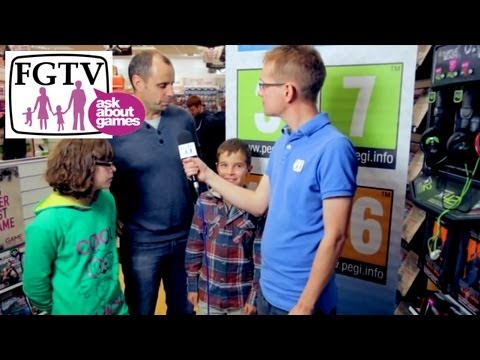 Bristol Game Store – Gaming Surgery with the Drew Family (AAG 2.1) - YouTube thumbnail