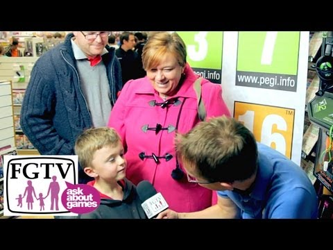 Bristol Game Store – Gaming Surgery with the Evans Family (AAG 2.6) - YouTube thumbnail