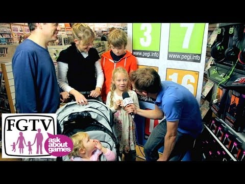 Bristol Game Store – Gaming Surgery with the Harper Family (AAG 2.4) - YouTube thumbnail