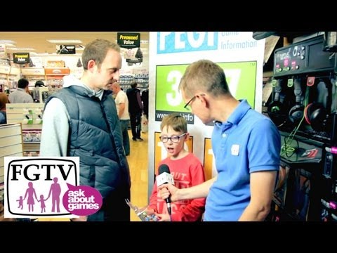 Bristol Game Store – Gaming Surgery with the Osment Family (AAG 2.8) - YouTube thumbnail