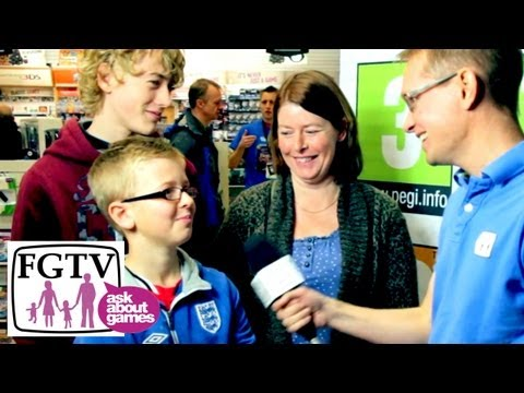 Bristol Game Store – Gaming Surgery with the Pells Family (AAG 2.2) - YouTube thumbnail