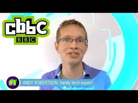 CBBC Newsround – Wearable Technology Advice (Part 1 of 2) - YouTube thumbnail