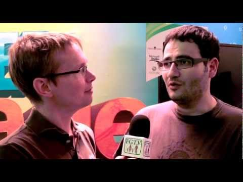 Deadlight Interview and Hands-on Gameplay with Tequila Works CEO Raúl Rubio Munárriz - YouTube thumbnail
