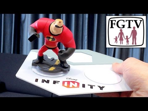 Disney Infinity CEO Shares Insider Toy and Game Details - YouTube thumbnail