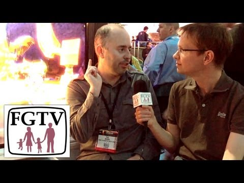 Epic Mickey 2 Gameplay and Interview with Paul Weaver (FGTV 2.52) - YouTube thumbnail