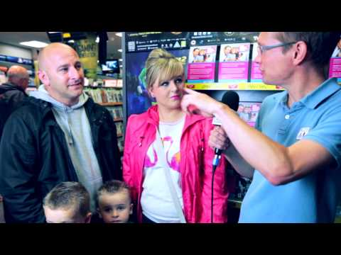 Exeter Gamestation Gaming Surgery with Majors Family (AAG 1.9) - YouTube thumbnail