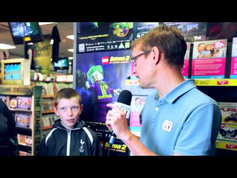 Exeter Gamestation Gaming Surgery with Skinner Family (AAG 1.5) - YouTube thumbnail