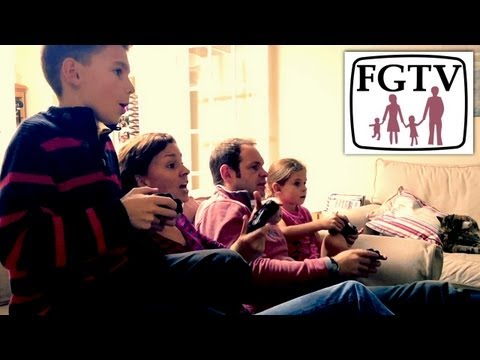 F1 Race Stars Family Hands-on Review (FGTV 2.56) - YouTube thumbnail