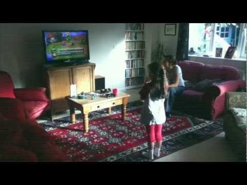 Family Gamer TV 1.10 – Skylanders Meets The Family - YouTube thumbnail