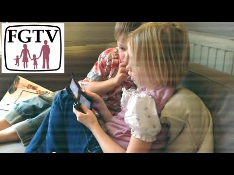 Family Gamer TV 1.11 – Lego Games Harry Potter, Batman, Indiana Jones, Star Wars - YouTube thumbnail