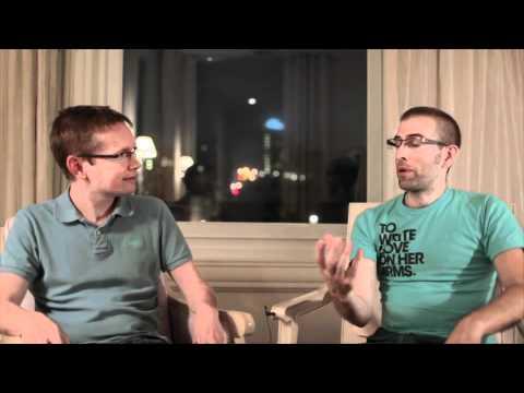 Family Gamer TV 1.5 – New Gamer and Limbo, Flower, Skylanders - YouTube thumbnail