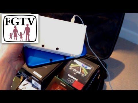 Family Gamer TV New Zealand Adventure - YouTube thumbnail