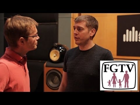 Fantasia: Music Evolved Harmonix Xbox One Development (2 of 4) - YouTube thumbnail