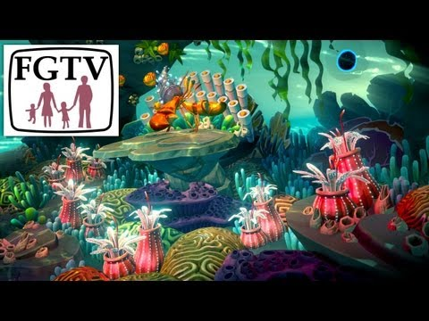 Fantasia: Music Evolved New Xbox One Music Game From Harmonix And Disney - YouTube thumbnail