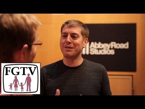 Fantasia: Music Evolved Offer New Disney Experience (4 of 4) - YouTube thumbnail