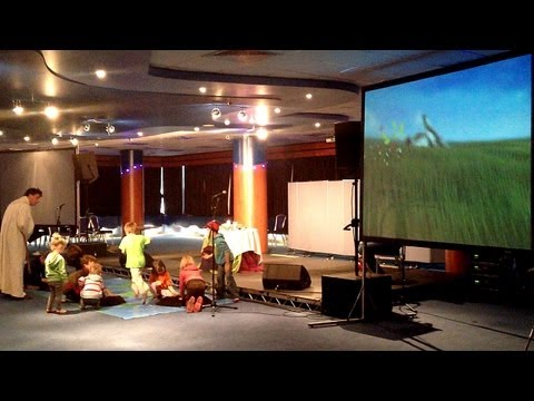 Flower PS3 In Cathedral Worship at Greenbelt Festival (FGTV 2.23) - YouTube thumbnail