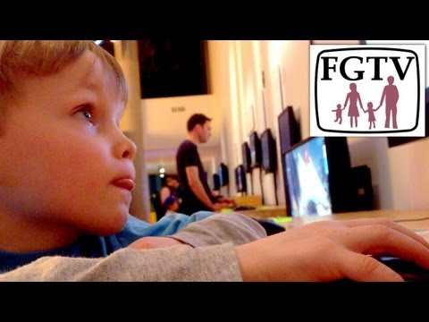 Game Masters Exhibit at Te Papa Museum - YouTube thumbnail