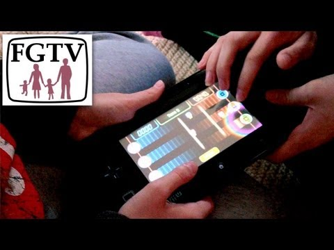 Game & Wario Wii U Review – Family Hands-On Gameplay - YouTube thumbnail