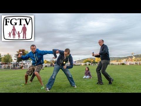 Johann Sebastian Joust PS3 – Live Gameplay From 500 Plays at Greenbelt Festival - YouTube thumbnail