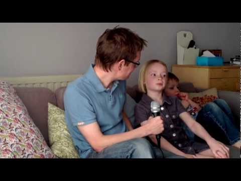Kinect Rush Family Review (FGTV 2.1) - YouTube thumbnail