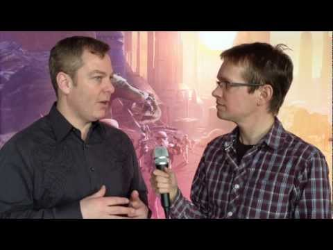 Kinect Star Wars Dev Interview (FGTV 2.3) - YouTube thumbnail