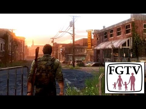 Last of Us Hands On Preview with Mature Themes - YouTube thumbnail