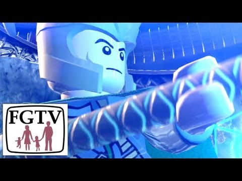 Lego Marvel Hands On Gameplay – Asgard Level Thor, Wolverine Fights Loki - YouTube thumbnail