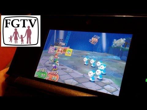 Mario & Luigi Dream Team Bros Battle Tips & Luiginary Works - YouTube thumbnail