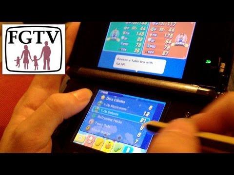 Mario & Luigi Dream Team Bros Items, Shop and Character Tips - YouTube thumbnail