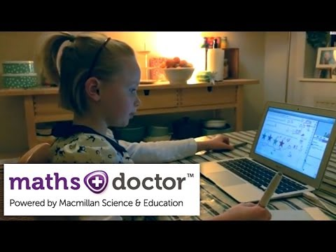 Maths Doctor Family Test - YouTube thumbnail
