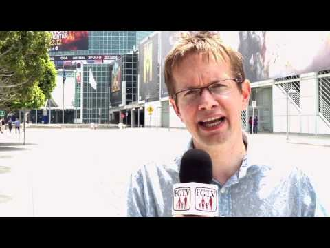 Microsoft E3 Announces Smart Glass, Wreckateer and Halo 4 - YouTube thumbnail