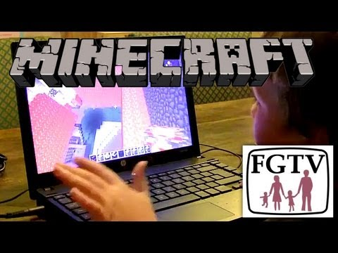 Minecraft for families (2 of 3): Introducing Mods, Installing, Downloading - YouTube thumbnail