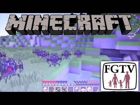Minecraft for families (3 of 3): Introducing Skins, Textures Installing Downloading - YouTube thumbnail