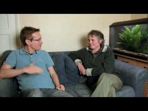 Professor Layton and Wii U Mum Interview (FGTV1.31) - YouTube thumbnail