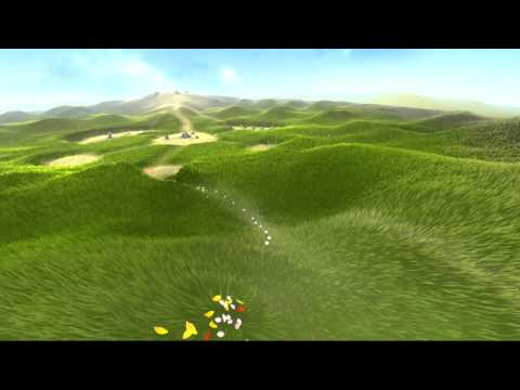 """PS3 Flower Song – Rebecca Performs """"This Poem"""" Live Edit with Footage from Flower PS3 - YouTube thumbnail"""