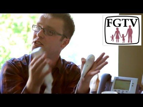 Skylanders Giants Sound Director Interview Dan Neil (FGTV 2.44) - YouTube thumbnail