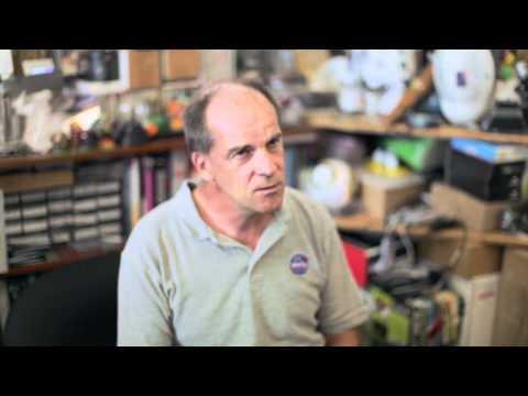 Skylanders Interview Robert Leyland (FGTV 2.6) - YouTube thumbnail