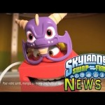 Skylanders News #1: Swap Force McDonalds Toys and Wave 3 hits Europe - YouTube thumbnail