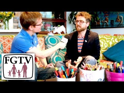 Tearaway Vita – Rex Crowle Interview and Hands-on - YouTube thumbnail