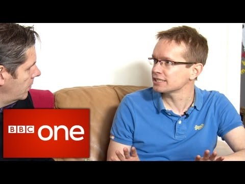 The One Show (BBC1) Family Gaming Advice - YouTube thumbnail