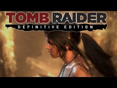 Tomb Raider Definitive Edition Review & Comparison - YouTube thumbnail
