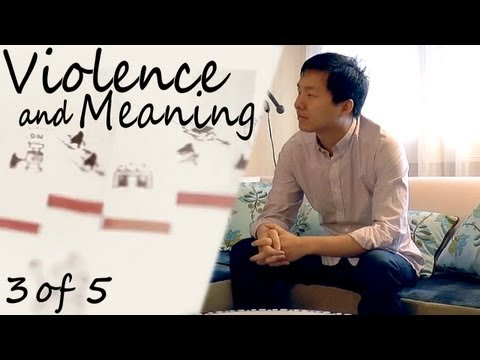 Violence and Meaning in Journey and Flower – Interview with Jenova Chen (3 of 5) - YouTube thumbnail
