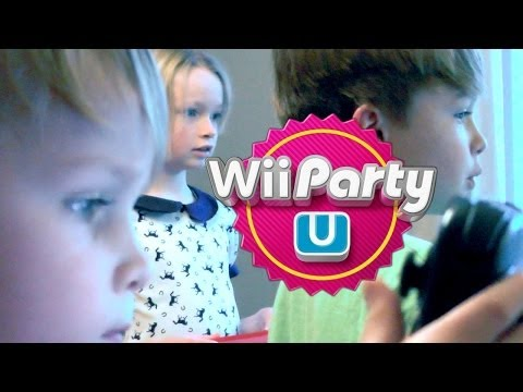 Wii Party U is still a Long Lasting Family Favourite - YouTube thumbnail
