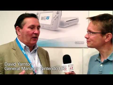 Wii U Interview with David Yarnton (FGTV 2.51) - YouTube thumbnail
