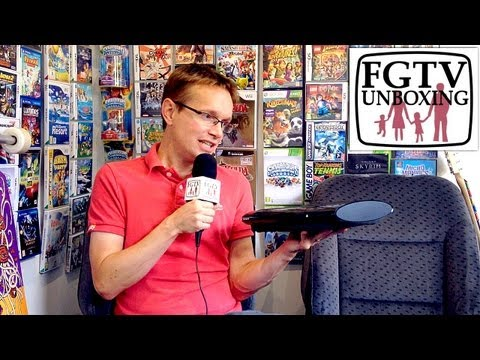 Win PS3 Super-Slim Wonderbook Pack (FGTV 2.31) - YouTube thumbnail