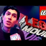 The Lego Movie Premiere — Luke Franks Comes Out for Xbox One, Talks CITV & YouTube - YouTube thumbnail