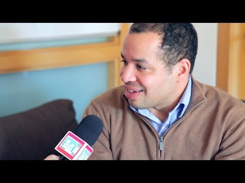 Kinect Sports Rivals – Executive Producer Interview