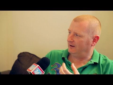 Kinect Sports Rivals Studio Head Interview – Craig Duncan